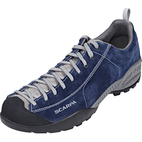 Scarpa Mojito Leather Shoes blue